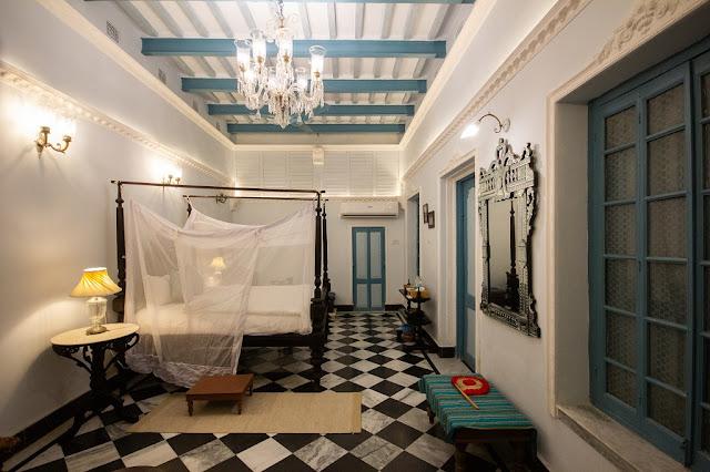 Bari Kothi Rooms