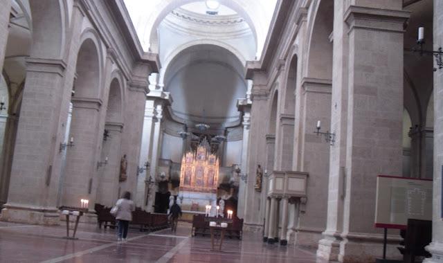 Duomo de Montepulciano