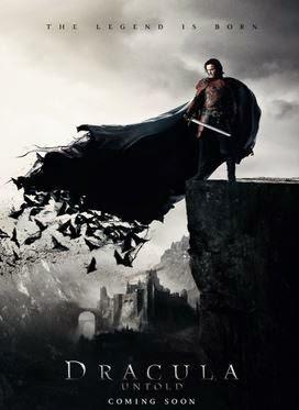 Dracula Untold / η ιστορία ενός πραγματικού ήρωα (2014)