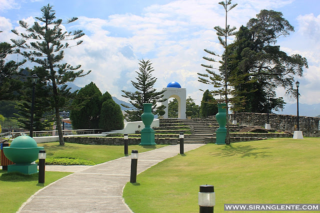 Tourist Destinations in Negros Oriental
