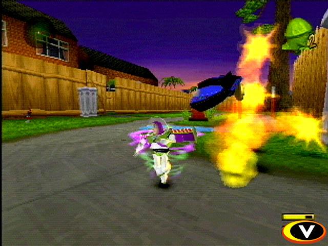 Toy Story Games Gratis : Download game disney pixar s toy story buzz lightyear