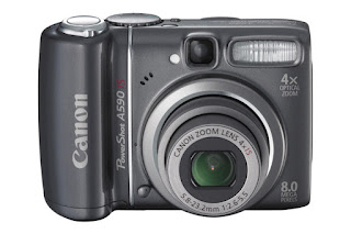Canon PowerShot A590 IS Driver Download Windows, Canon PowerShot A590 IS Driver Download Mac