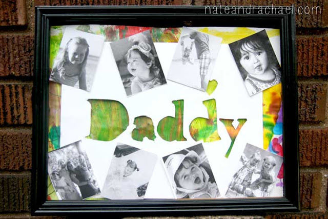 birthday gift for daddy