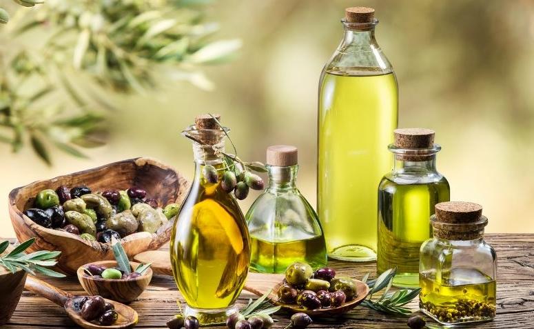 Os poderosos benefícios do azeite de oliva para a saúde