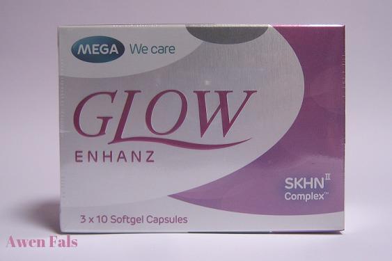 Glow Enhanz Mega We Care