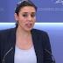 """Montero responde a Sánchez: """"En Unidas Podemos todos somos independientes de los fondos buitre, de las eléctricas, de la CEOE"""""""