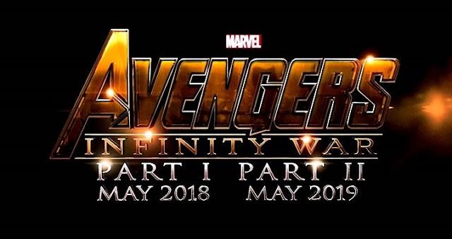 Avengers: Infinity War ya no serán dos películas