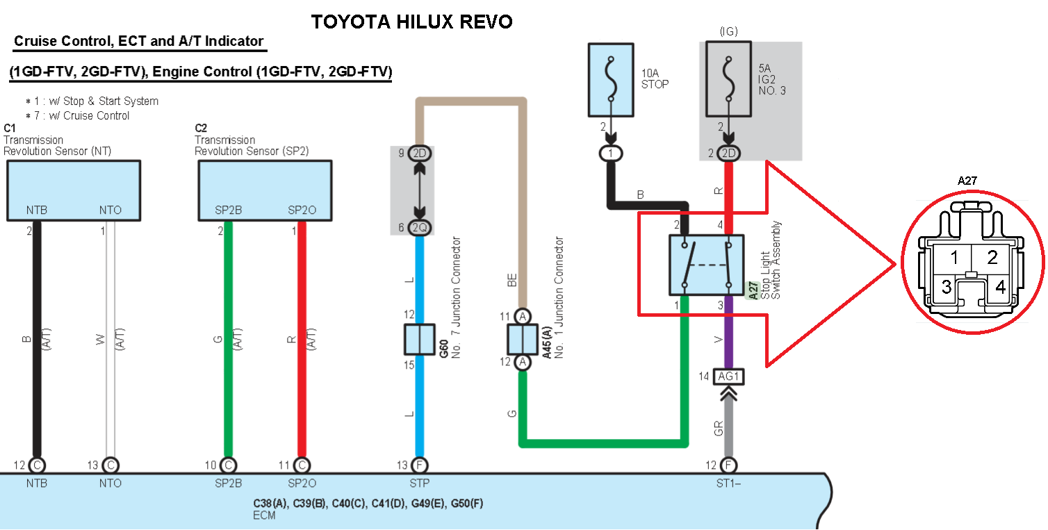 Revo Camera Wiring Diagram Data Security Cable Connection