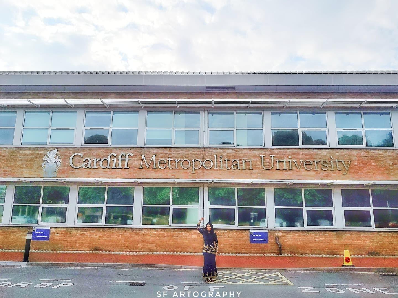 My Cardiff - London - Paris Trip Experience