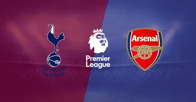 مشاهدة مباراة توتنهام ضد ارسنال 14-3-2021 بث مباشر في الدوري الانجليزي