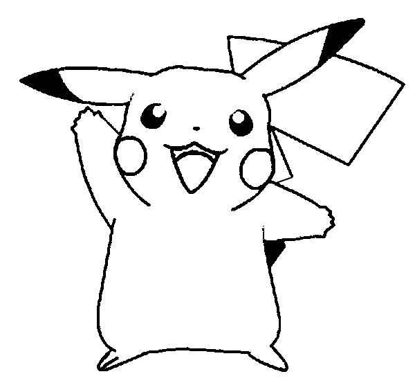 pokemon free coloring pages pikachu ash charmander