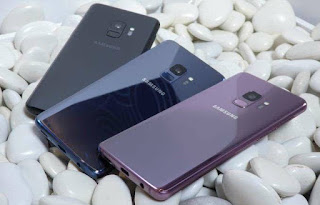 Samsung S9 launch date in Nepal