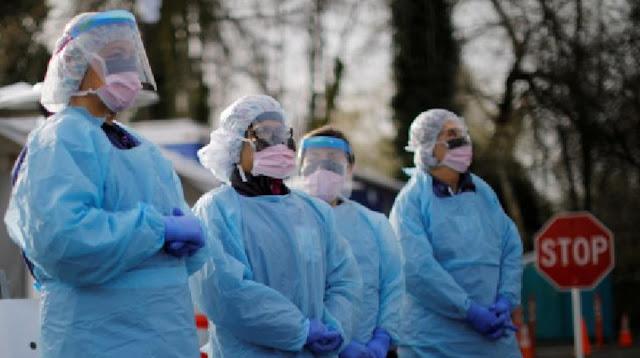 Mengharukan! Kisah Nyata WNI di Amerika Sembuh Dari Corona Setelah Berdzikir, Professornya Heran