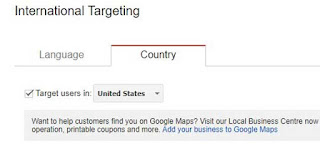 How to Target USA Visitors On My Website 2020
