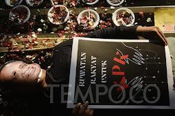 Indonesialeaks Temukan 5 Kejanggalan TWK dari 8 Klaster Pegawai KPK