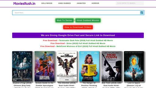 download-free-movies -movierush.com