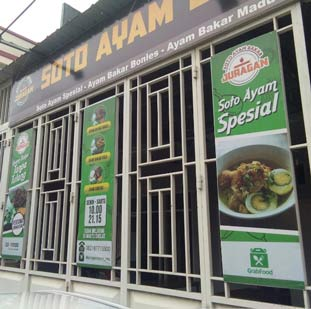 Lowongan Kerja di Soto Ayam Bakar Juragan Makassar