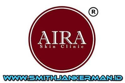 Lowongan AIRA Skin Clinic Pekanbaru Februari 2018