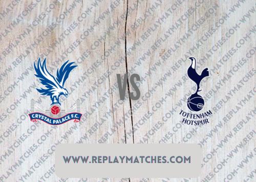 Crystal Palace vs Tottenham Hotspur Full Match & Highlights 11 September 2021
