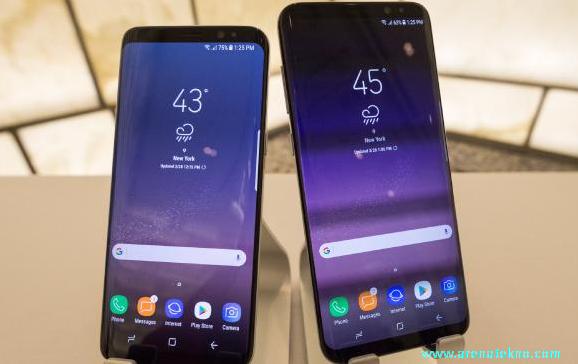 Arenatekno.com - Inilah 3 Smartphone Flagship Terbaik di Dunia Tahun 2017