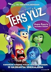 Ters Yüz (2015) 720p Film indir
