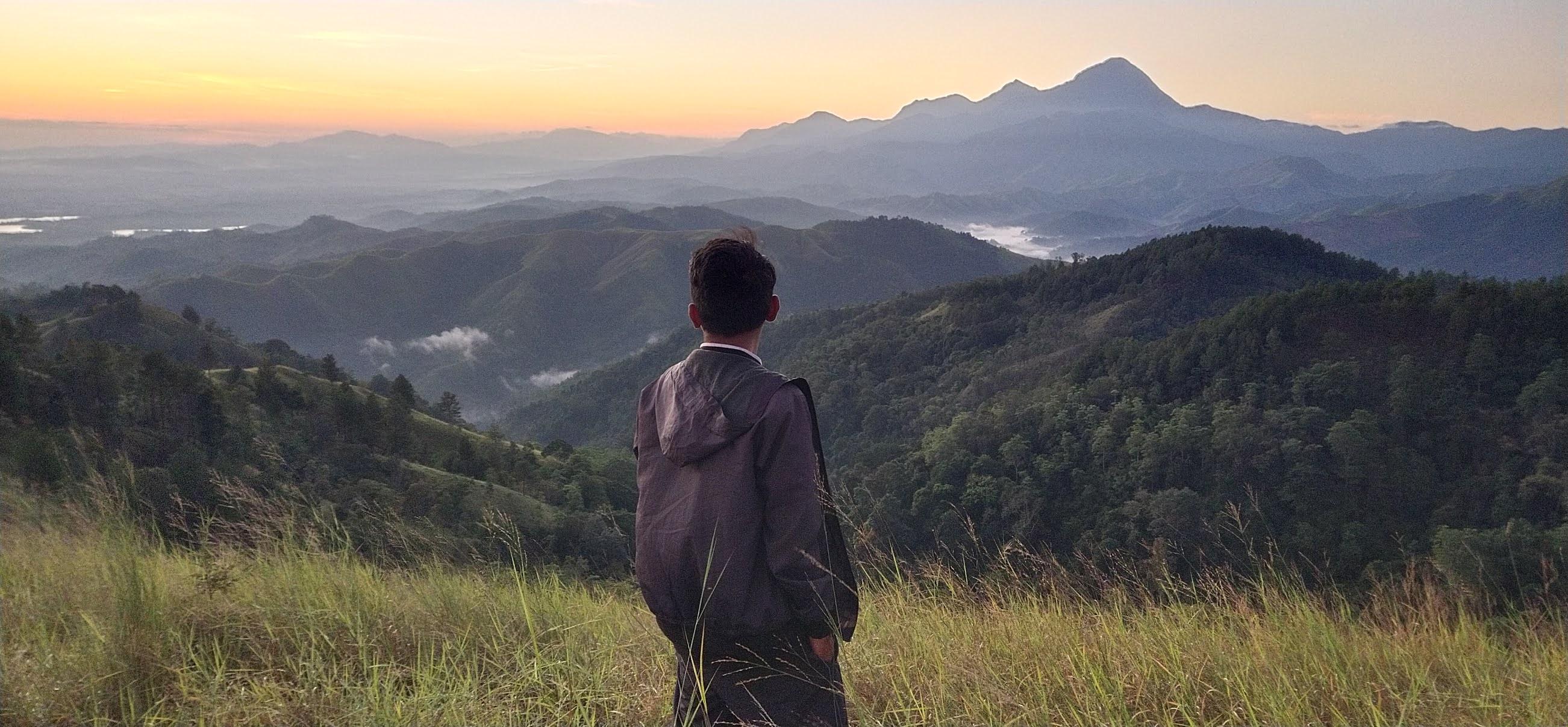 Bukit Cot Goh Dua
