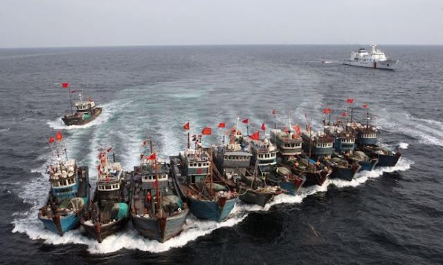 Dukung Mahfud MD, Ini Aturan KKP Era Susi yang Bikin Natuna Sepi Nelayan Lokal