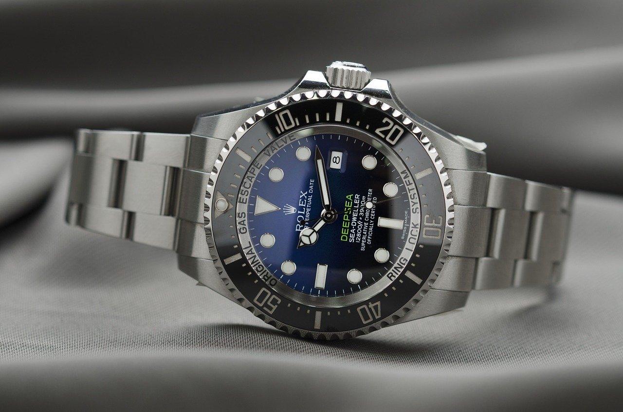 Rolex - Swiss watches