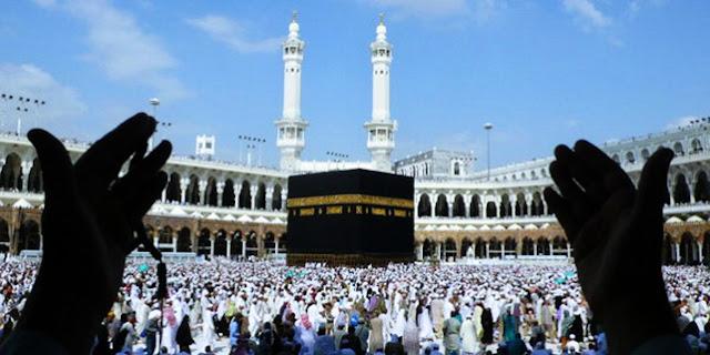 Mulai Tahun Ini, Calon Jamaah Haji Yang Meninggal Dunia Bisa Digantikan Ahli Waris