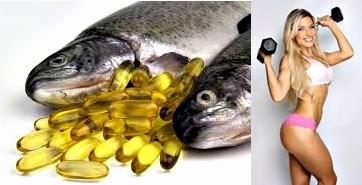 Omega 3 perdida de peso