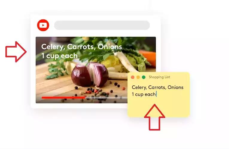 كيفية استخراج النصوص من مقاطع الفيديو والصور في حاسوب ماك؟