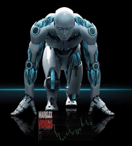 Robot martingala forex