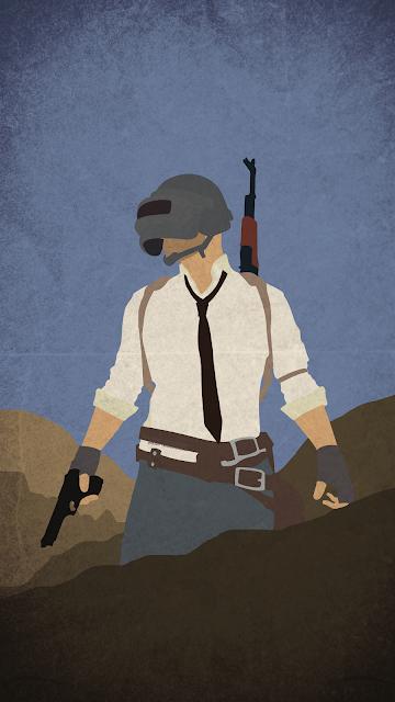 PUBG-Battleground-mobile-India-HD-Wallpaper