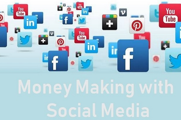 Make Even More Adsense Money With Social Media!