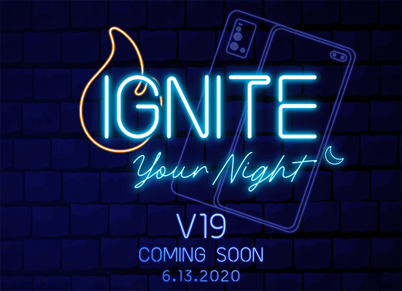 vivo PH teases V19, to launch on June 13