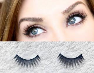 7 Cara Memasang Bulu Mata Palsu Dengan Mudah dan Rapi