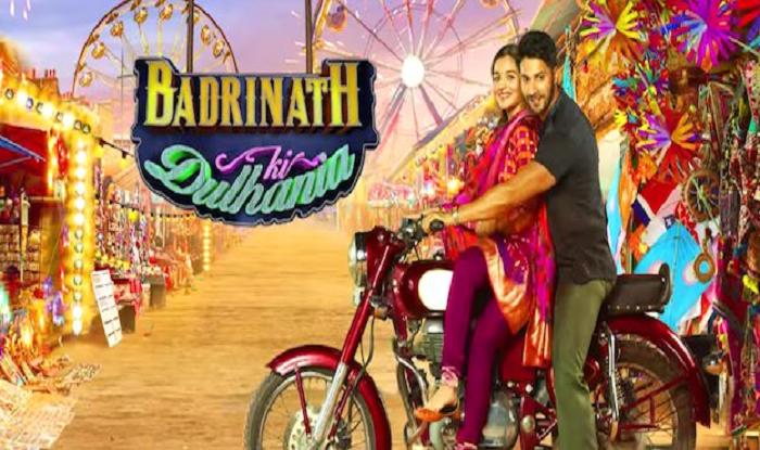 Badrinath Ki Dulhania in hindi download