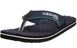 Sunshine Mens Hawaii Thong Sandals