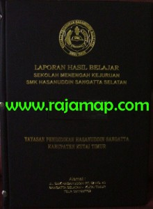 map raport rpt 001