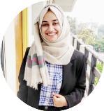 Saniya Tauseef - Digital Marketer and Search Engine Optimization.