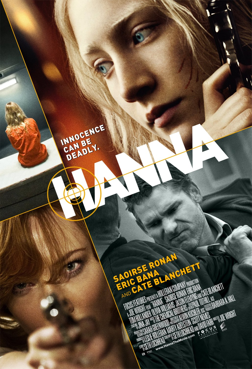 From The Archive Hanna Film Review