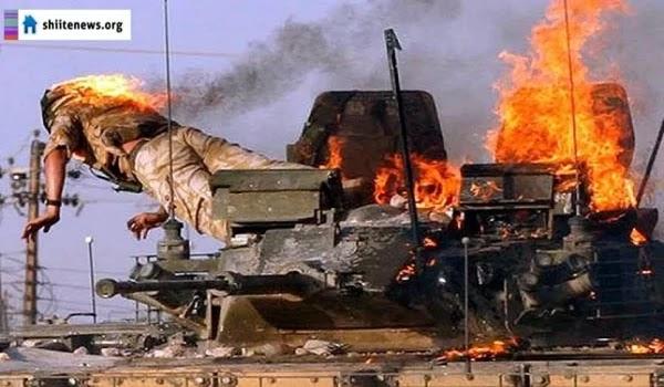 Ταπεινωτική ήττα της Σ.Αραβίας στην Υεμένη - 500 νεκροί στις μάχες του Midi - (βίντεο)