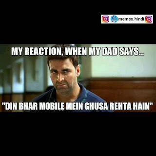 Funny memes in hindi