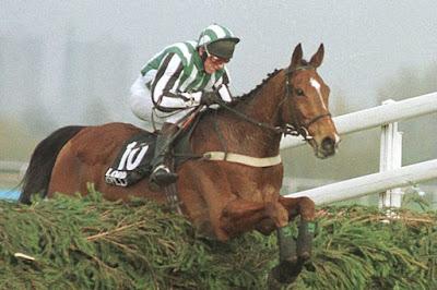 Grand National 1997: Lord Gyllene