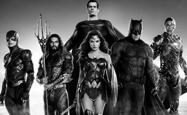 Zack Snyder revela sua cena favorita do novo trailer de 'Liga da Justiça'