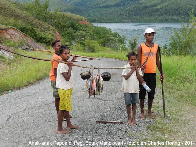 Hasil tangkapan ikan wargga nelayan