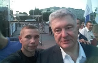 «Яєчний снайпер» приголомшив українців поясненням витівки з Порошенко: «Шкода, що не потрапив у…»