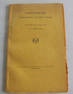 W.F. Hermans - Focquenbroch