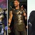 """Marvel divulga sinopse de """"Vingadores 3"""", """"Thor: Ragnarok"""" e """"Pantera Negra""""!"""