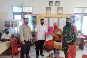 Desa Beginjan Menyalurkan Bantuan Langsung Tunai Dana Desa Kepada 117 Keluarga Penerima Manfaat